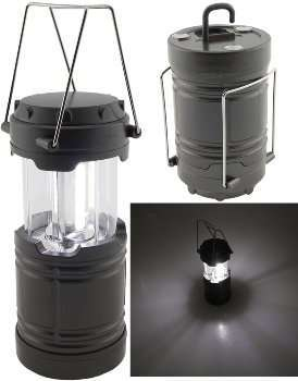 """LED Camping Laterne """"CL-B3"""""""